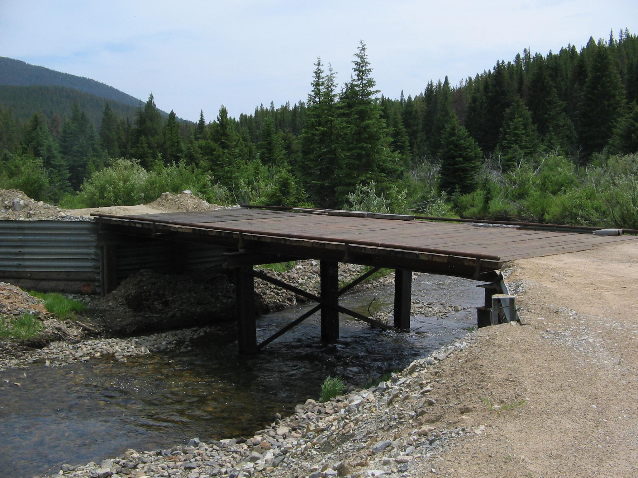 40-ft-x-12-ft-i-beam-bridge