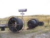 6000ft-roll-of-hdpe-pipe-on-8-ft-metal-reel