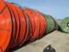 HDPE - Orange HDPE pIpe - PI (4)